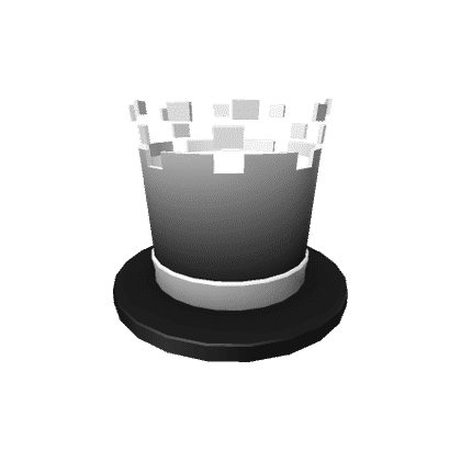 Chaotic Top Hat
