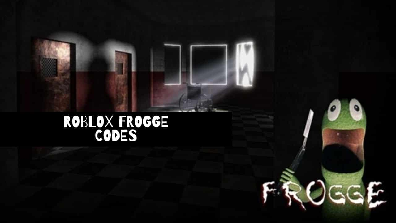 Roblox Frogge Codes