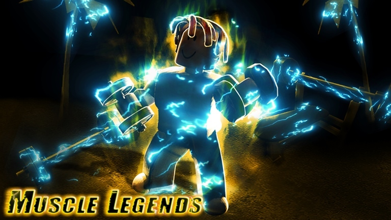 All Roblox Muscle Legends Codes Not Expired (Active)