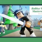 Roblox Weapon Masters Codes