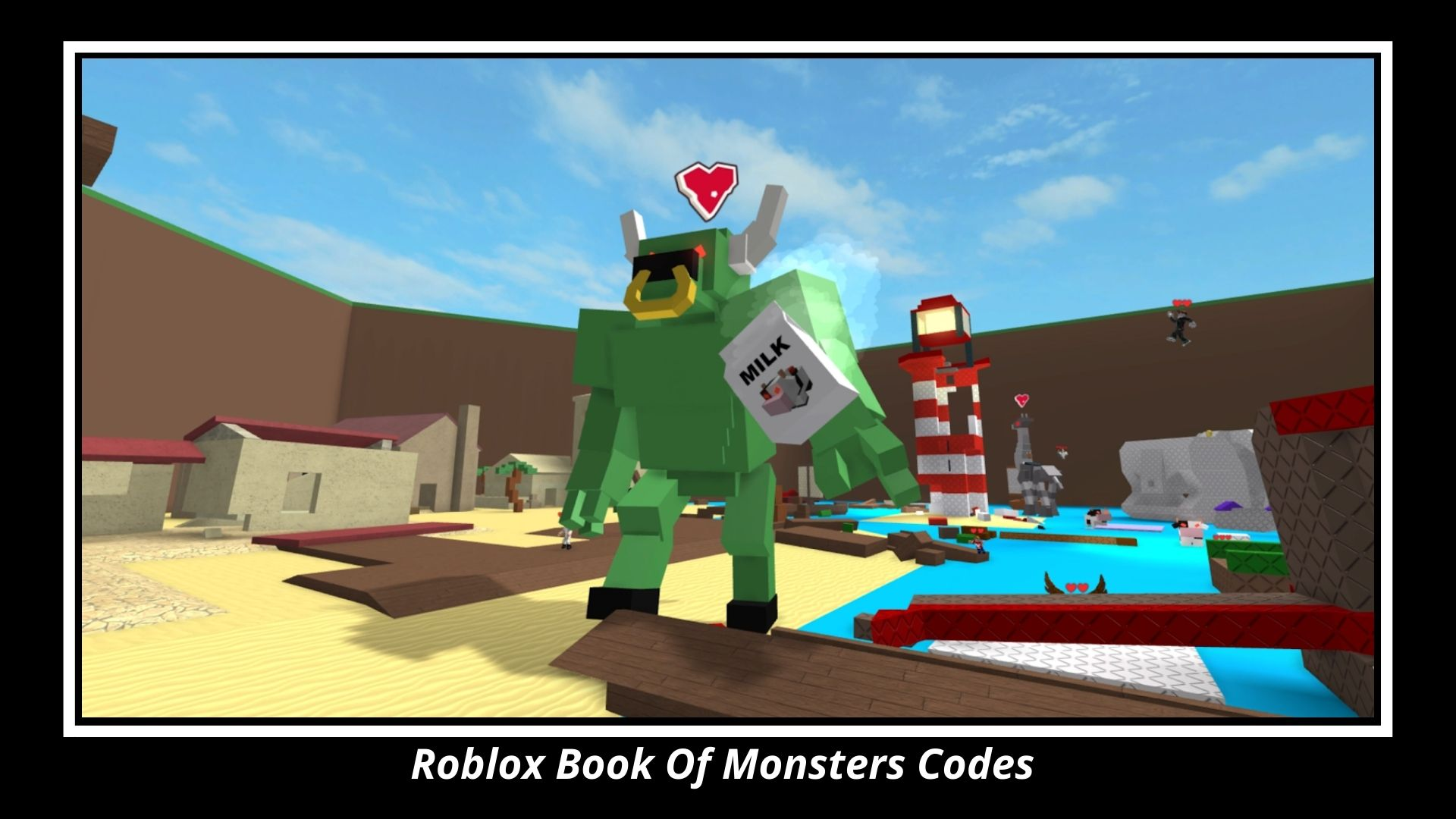 Roblox Book Of Monsters Codes