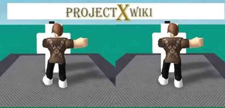 Roblox Project New World Wiki