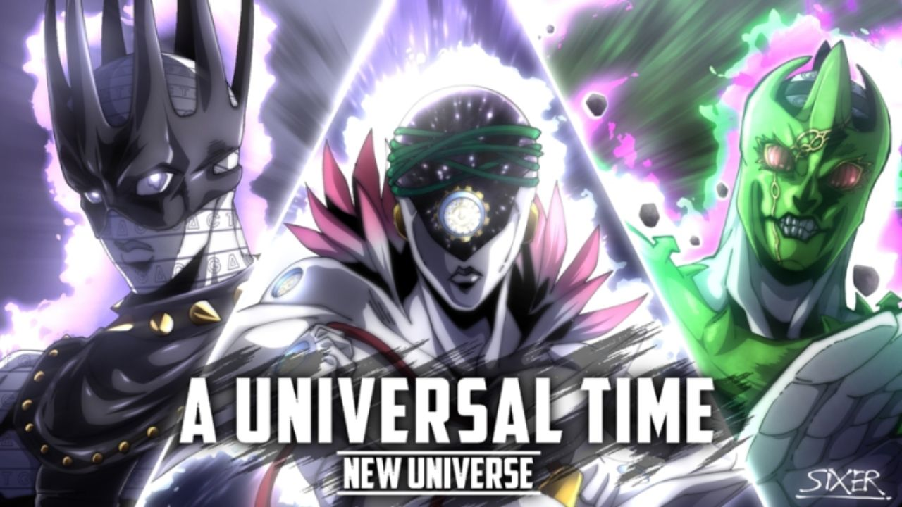 Roblox A Universal Time Codes